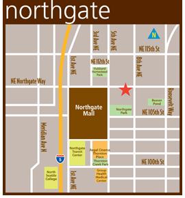 map northgate 525 enclave neighborhood northgate seattle wa luxury apartment homes