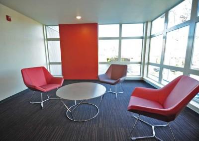 525 at the enclave luxury apartments neighborhood community northlake seattle wa Lounge