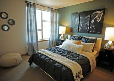 525 at the enclave luxury apartments neighborhood community northlake seattle wa bedroom master suite