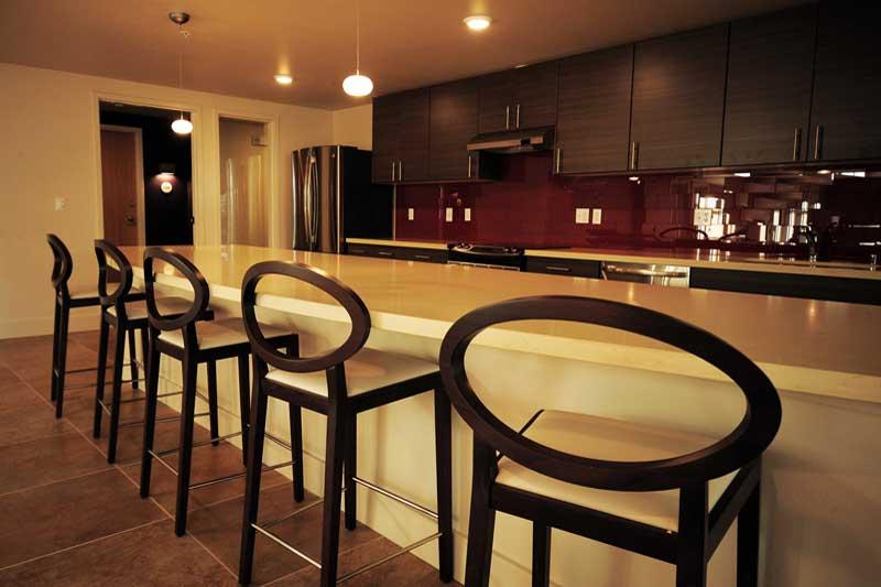525 at the enclave luxury apartments neighborhood community northlake seattle wa residents lounge 3