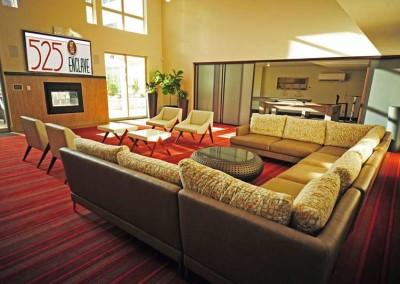 525 at the enclave luxury apartments neighborhood community northlake seattle wa residents lounge